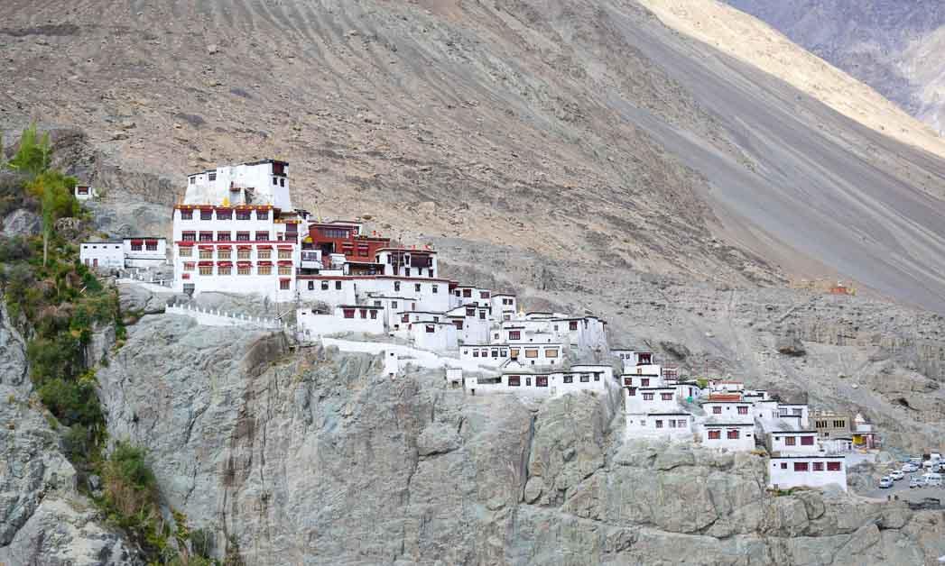 India Rajasthan To Himalaya