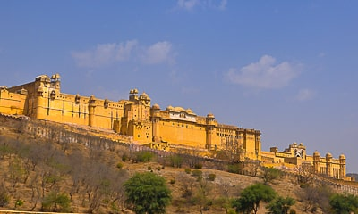 Jaipur Sightseeing & Ride Celebration