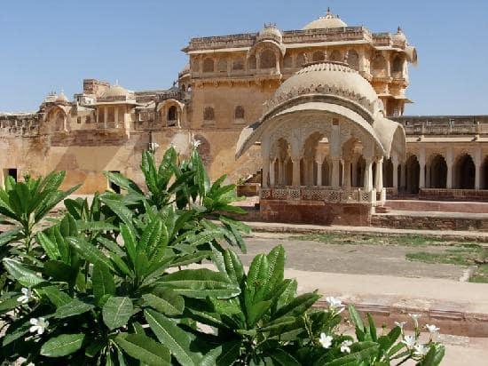 Mandawa - Nagaur