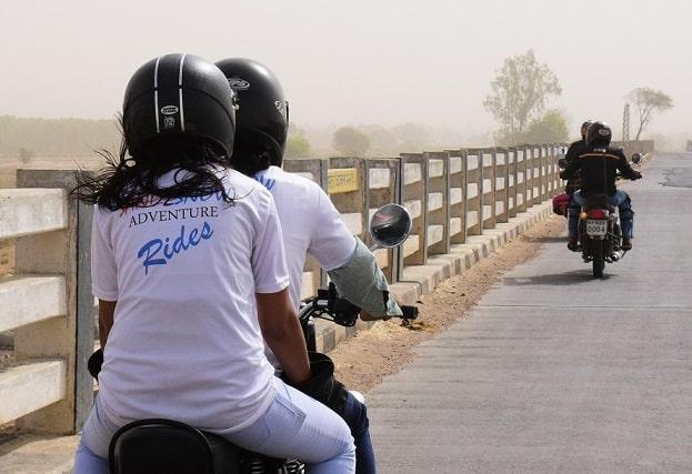 Ranthambore - Jaipur