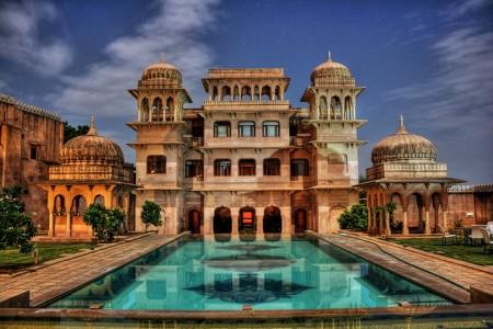 Jaipur – Mandawa