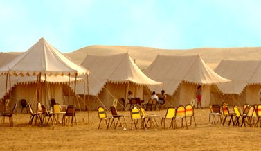 Bikaner - Jaisalmer
