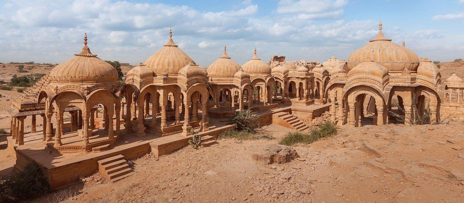 Sam Village – Jodhpur