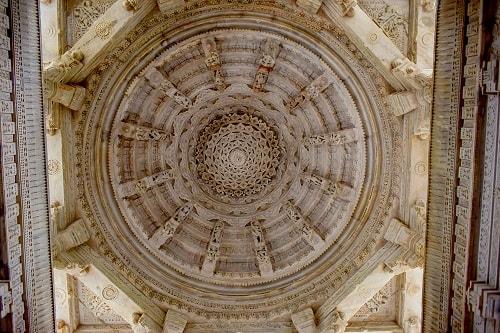 Bundi – Chittorgarh – Udaipur