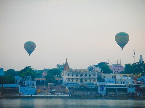 Jodhpur – Pushkar