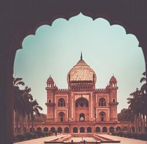 Leh - New Delhi (Domestic Flight)