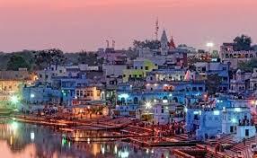 Sambhar - Pushkar