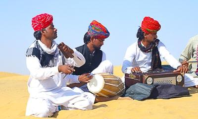 Pokhran - Jaisalmer