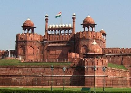 Jaisalmer - Delhi
